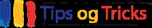 FGU Tips og tricks Logo